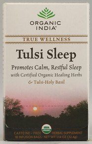 Sleep, 6 of 18 CT, Organic India