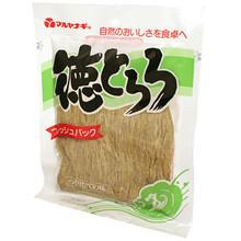 Toku Tororo Dried Seaweed 1.4 oz  From Hirokon