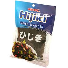 WP Hijiki Dried Seaweed 2 oz  From Wel-Pac