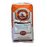 Baker's Choice, Unbleached, 25 LB , Giusto'S