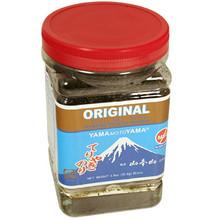 YMY Teriyaki Nori Roasted Seaweed Strips 0.8 oz  From Yama MotoYama
