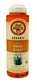 Light Agave, 58.1 LB, Aunt Patty'S
