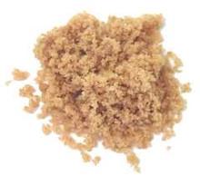 Light Brown Sugar, 50 LB, Sweeteners