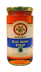 Raw Blue Agave, 58.1 LB, Aunt Patty'S