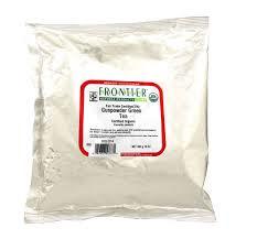 Gunpowder Green, 1 LB, Frontier Natural Products