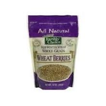 Wheat Berries, Hard Red Winter, 50 LB, Grains