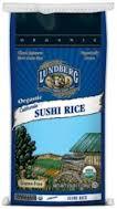 Sushi Rice, 25 LB, Lundberg