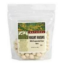Raisins, Yogurt, 15 LB, Woodstock