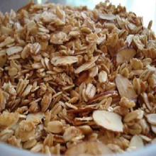 Coconut Almond, 25 LB, Willamette Valley Granola