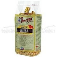 Honey Oat, 25 LB, Bob'S Red Mill