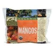 Mango, LS, 11 LB, Dried Fruit