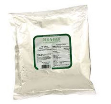 Vegetable Powder, Low Salt, 1 LB, Frontier Natural Products