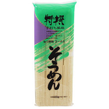 Sunashio Somen Noodle 14.1 oz  From Sunashio