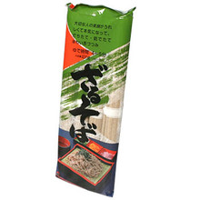 Sunaoshi Zaru Soba 14.1 oz  From AFG