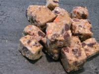 Chocolate Paradise, 10 LB, Chunks Of Energy
