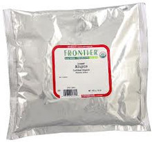 Allspice, Ground, 1 LB, Frontier Natural Products