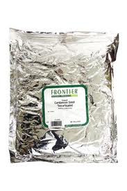Cardamom Seed, Ground, 1 LB, Frontier Natural Products