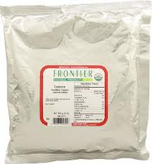 Cayenne Pepper, Ground, 30,000 hu, 1 LB, Frontier Natural Products
