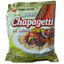 Nong Shim Chajang Myun 4.5 oz  From Nong Shim