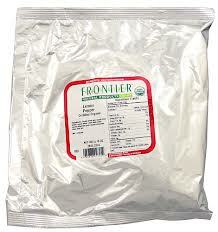 Lemon Pepper Blend, 1 LB, Frontier Natural Products
