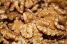 Walnuts,Shelled,Halves,Pieces, 5 LB, Nuts