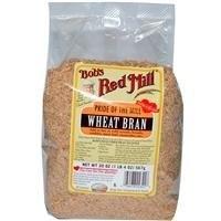 Wheat Bran, 25 LB, Bob'S Red Mill