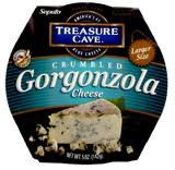 Gorgonzola Cup, 12 of 5 OZ, Treasure Cave