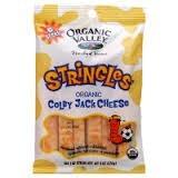 Stringles String Colby Jack, 12 of 6 OZ, Organic Valley