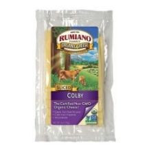 Colby, RBST Free, 12 of 6 OZ, Rumiano