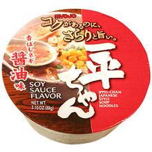 Myojo Soy Sauce Ramen 3.1 oz  From Myojo