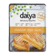 Cheddar, 8 of 7.8 OZ, Daiya