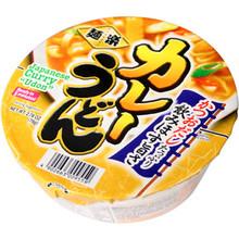 Menraku Curry Udon 2.78 oz  From JFC