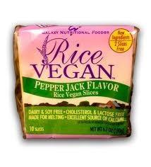 Pepper Jack, 12 of 6.7 OZ, Go Veggie!