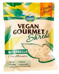 Shredded, Mozzarella, 8 of 8 OZ, Follow Your Heart