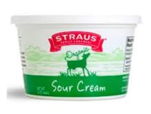 Regular, 6 of 16 OZ, Straus Family Creamery