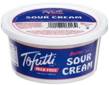 Supreme, Non-Hydrogenated, 12 of 12 OZ, Tofutti Brands, Inc.