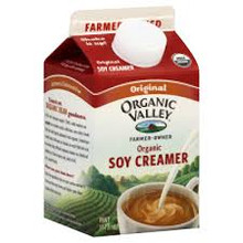 Creamer, Original, 12 of 16 OZ, Organic Valley