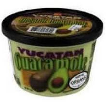Guacamole, 6 of 1 LB, Yucatan