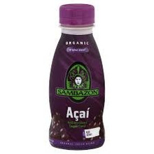 Acai, The Original, 6 of 10.5 OZ, Sambazon