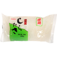 Shirakiku White Shiratki Noodles 14 oz  From Shirakiku