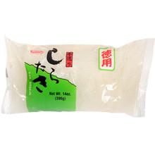 Shirakiku White Shiratki Noodles 14 oz  From Shirakiku