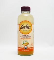 Lemon Ginger, 12 of 15.2 OZ, Kevita