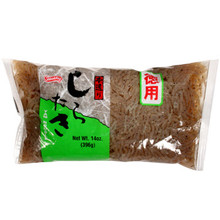Shirakiku Black Shirataki Noodles 14 oz  From Shirakiku