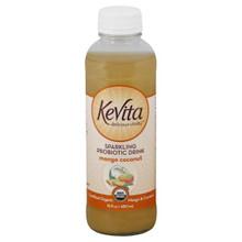 Mango Coconut, 12 of 15.2 OZ, Kevita
