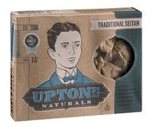Traditional Style, 12 of 8 OZ, Uptons