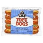 Weiners, Tofu, 9 Pk, 12 of 12 OZ, Yves