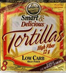 Original, Large, 12 of 17.5 OZ, La Tortilla Factory