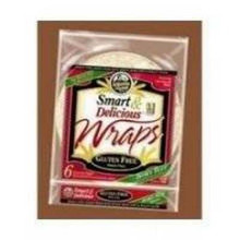 Ivory Teff, WF GF, 6Ct, 10 of 13.96 OZ, La Tortilla Factory