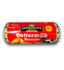 Buttermilk, 12 of 16 OZ, Immaculate Baking Co.
