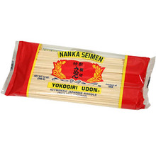 Nanka Yokogiri Udon Noodles  From Nanka